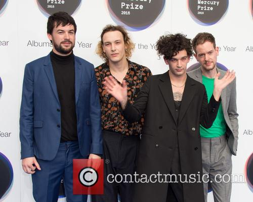 The 1975 2
