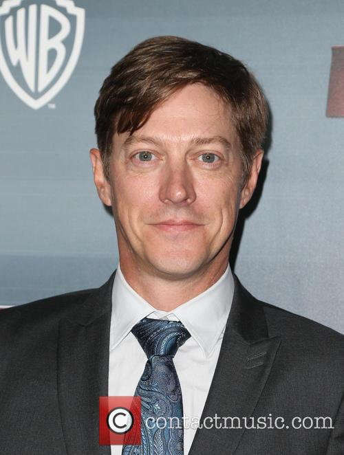 Lethal Weapon and Kevin Rahm 10