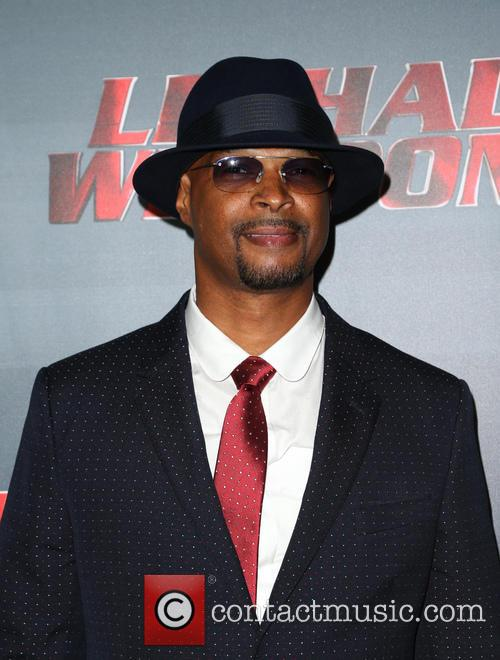 Damon Wayans and Jr. 2