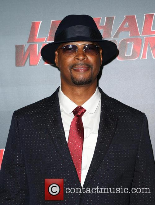 Damon Wayans and Jr. 3