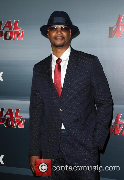 Damon Wayans and Jr. 6