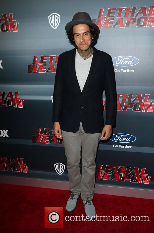 Screening and premiere party of Fox's 'Lethal Weapon'