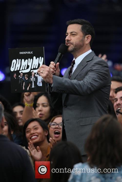 Jimmy Kimmel 1
