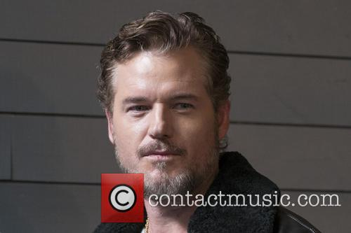 Eric Dane has requested a break from production on 'The Last Ship'