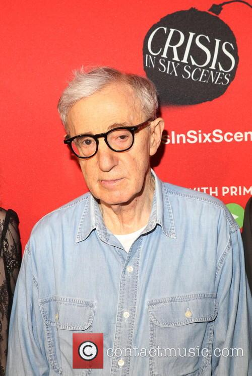 Woody Allen has been accused of sexual assault by his adopted daughter Dylan Farrow