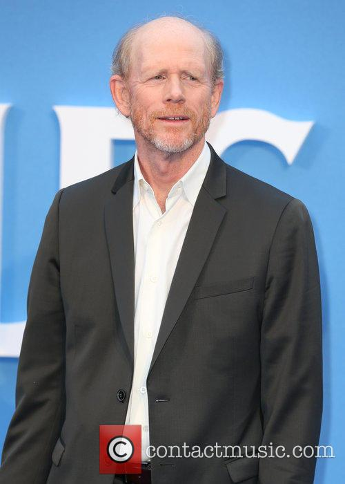 Ron Howard 3