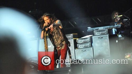 Steven Tyler and Aerosmith 10