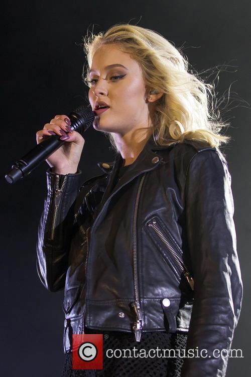 Zara Larsson 8