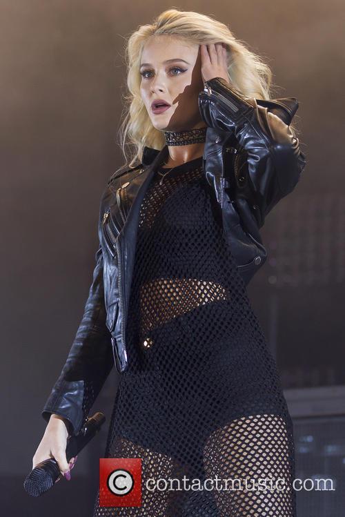 Zara Larsson 11