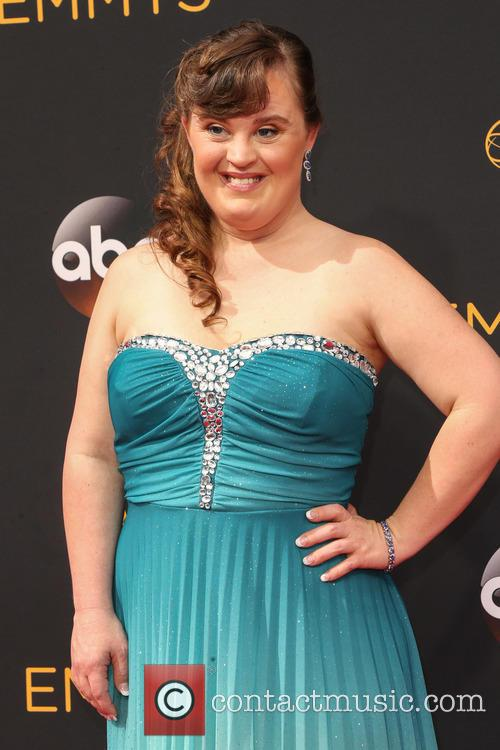Jamie Brewer 2
