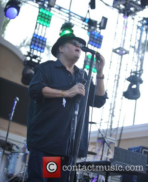 Blues Traveler and John Popper 5