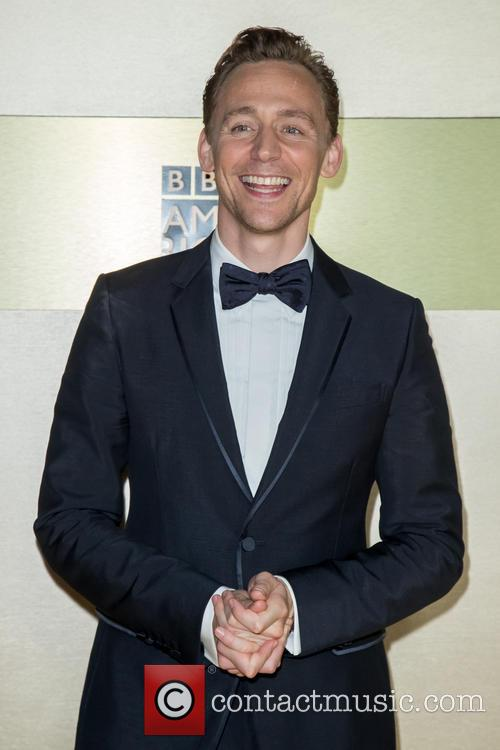 Tom Hiddleston 9