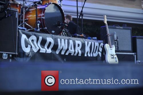 Cold War Kids 1