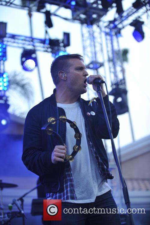 Cold War Kids 5