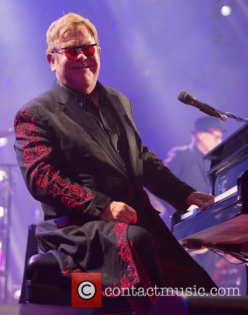 Sir Elton John 3