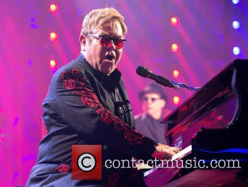 Sir Elton John 4