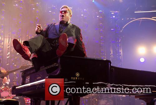 Sir Elton John 11