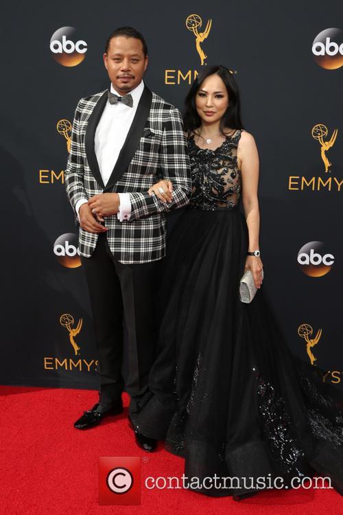 Terrence Howard and Mira Pak 3