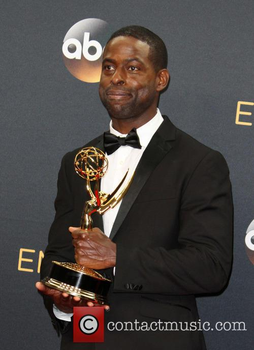 Sterling K. Brown 2