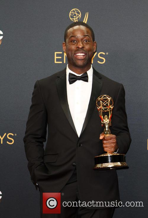 Sterling K. Brown 4