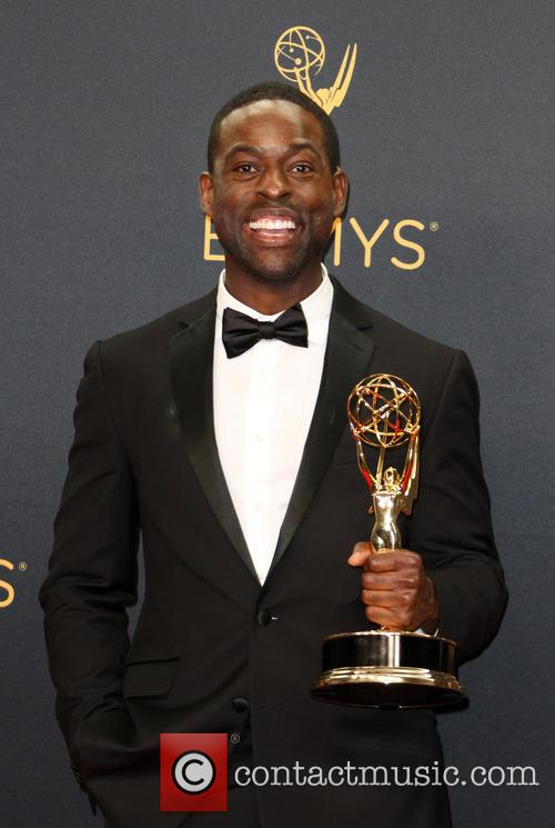 Sterling K. Brown 5