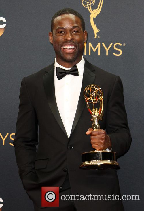 Sterling K. Brown 6