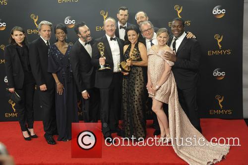 Cast and Crew Of Veep 2