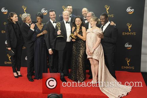 Cast and Crew Of Veep 3