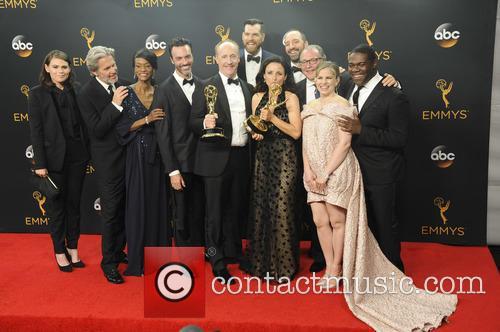 Cast and Crew Of Veep 4