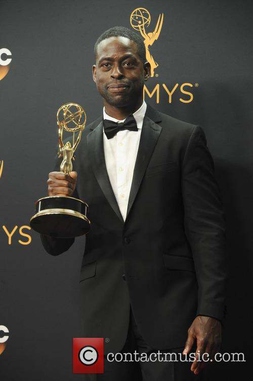 Sterling K. Brown 7