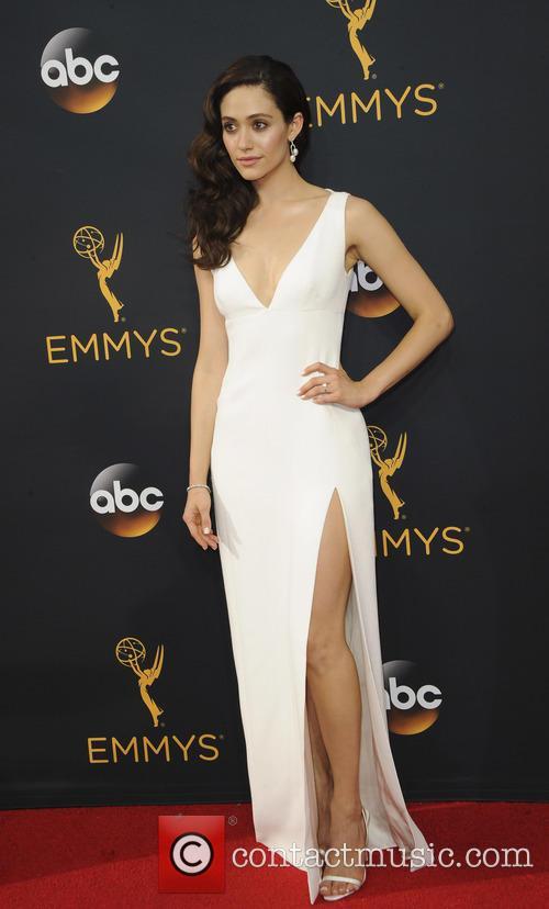 Emmy Rossum 2