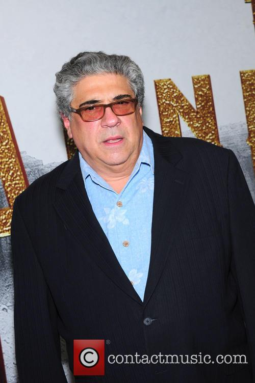 Vincent Pastore 1