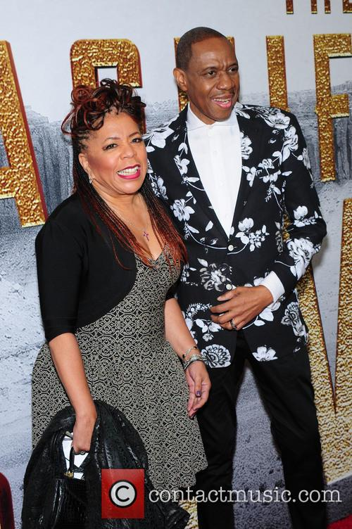 Valerie Simpson and Freddie Jackson 1