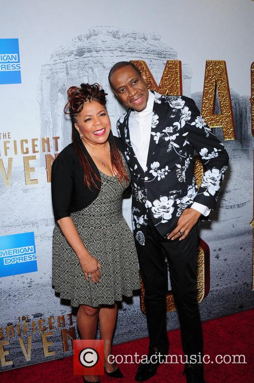 Valerie Simpson and Freddie Jackson 4
