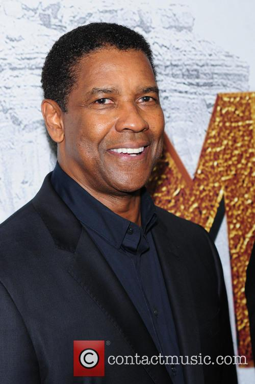 Denzel Washington 6