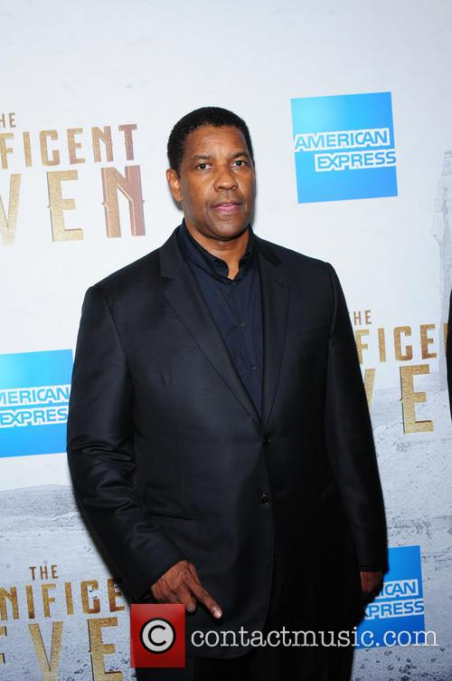 Denzel Washington 10