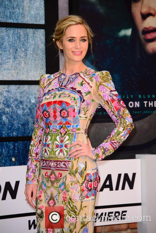 Emily Blunt On Gender Double-standards In Hollywood