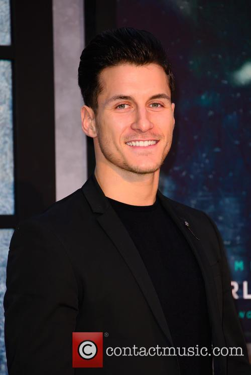 'Strictly Come Dancing' Pro Gorka Marquez Loses Two Teeth In Street Attack