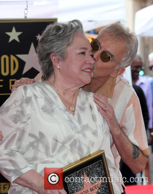 Kathy Bates and Billy Bob Thornton 5