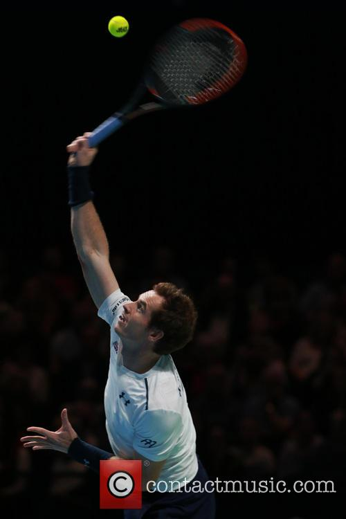 Andy Murray Live at the SSE Hydro Glasgow