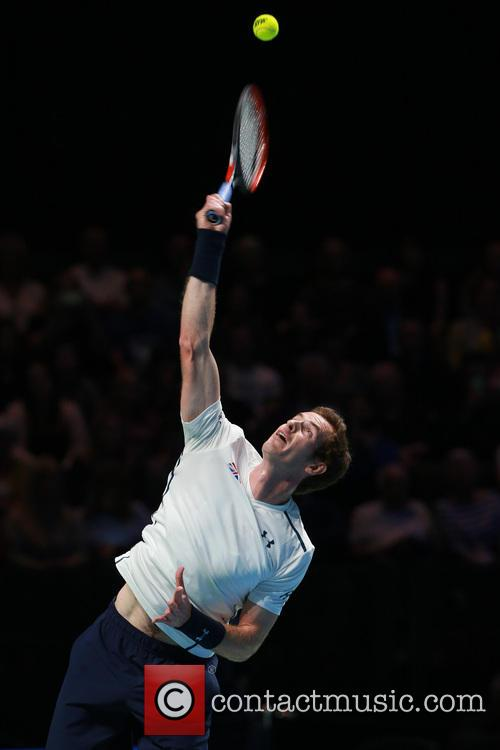 Andy Murray 11