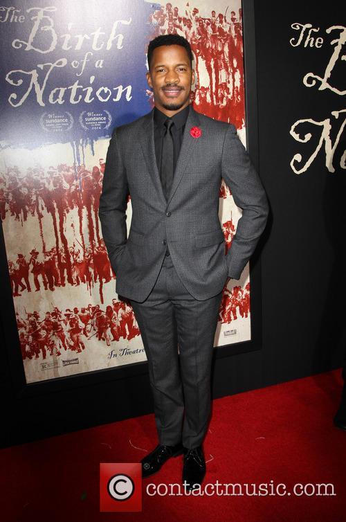 Nate Parker 9