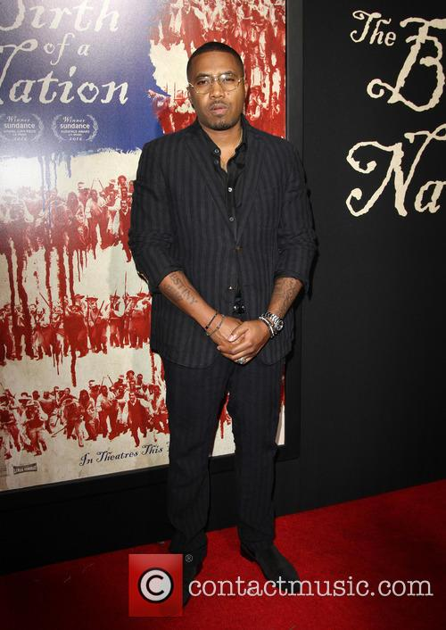 Nas nas hopes hometown mural inspires next generation for Nas mural queensbridge