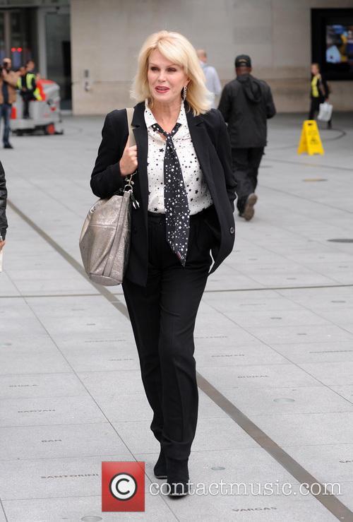 Joanna Lumley 2