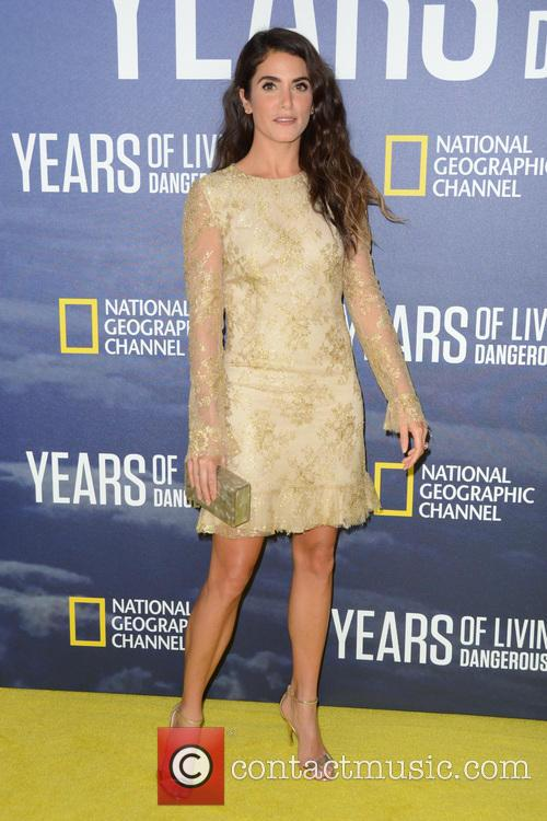 National Geographic's 'Years Of Living Dangerously' New Season...