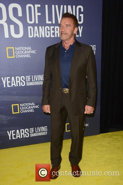 Arnold Schwarzenegger 9