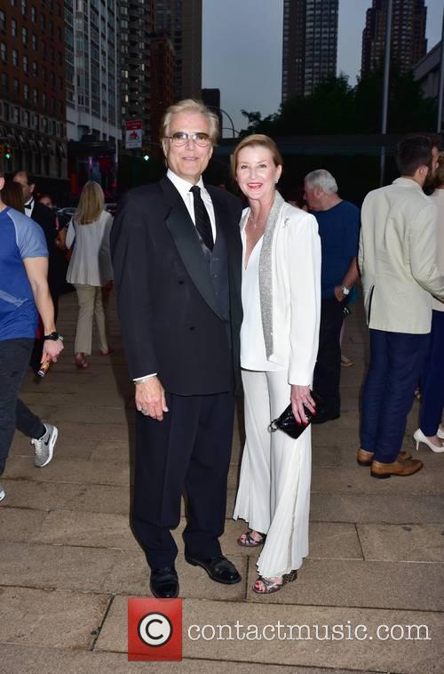 New York City Ballet Opening Night - Arrivals