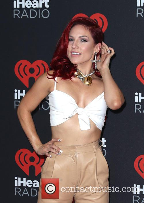 Sharna Burgess 5