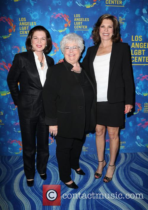 Los Angeles LGBT Center's 47th Anniversary Gala Vanguard...