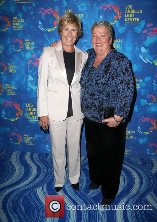 Diana Nyad and Lorri Jean 3